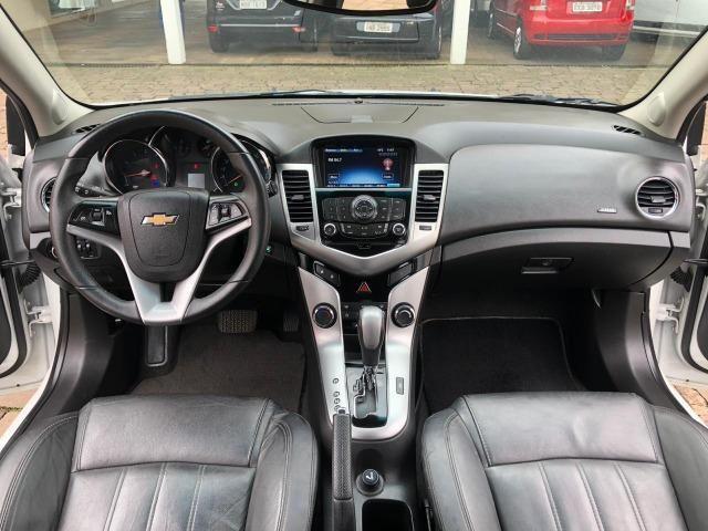 GM - Chevrolet - Cruze Hatch Sport LTZ 1.8 AT - Foto 9