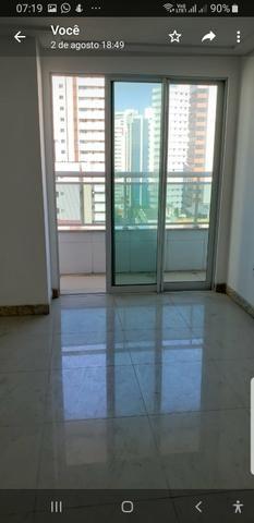 Apartamento com 237m², Meireles, 4 Suítes, 4 vagas - Foto 17