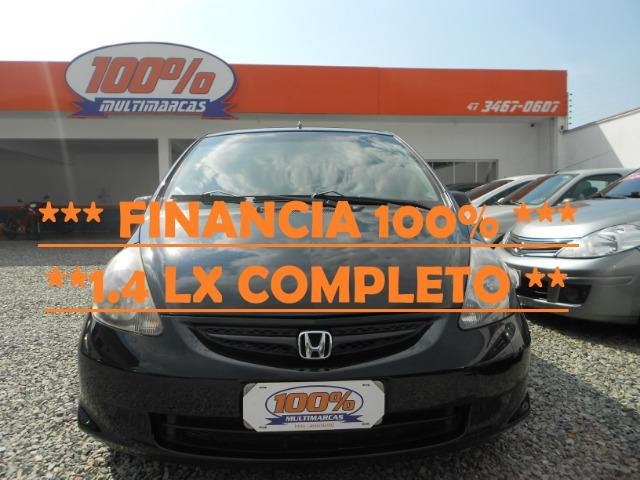 Honda Fit 1.4 Completo whats: 9. *