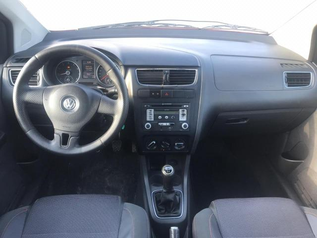 VW - Fox Prime 1.6 8V - Foto 3