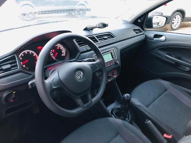 Novo VW Voyage MSI 1.6 2019 , Novo , Imperdivel , Garantia VW !!!!!! - Foto 15
