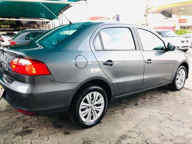 Novo VW Voyage MSI 1.6 2019 , Novo , Imperdivel , Garantia VW !!!!!! - Foto 10