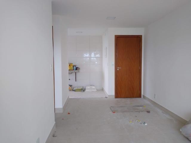 Apartamento Em Campo Grande Cariacica-Parque Infantil - Foto 3