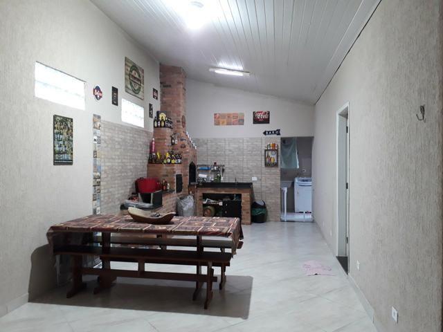 Residencia com Edicula