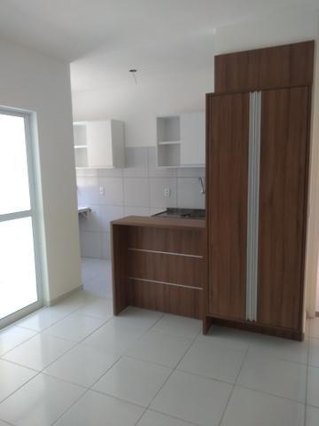 Apartamento 2 quartos com suite novo - Foto 4