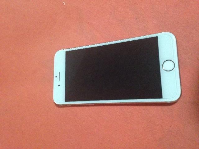 IPhone 6s não funciona