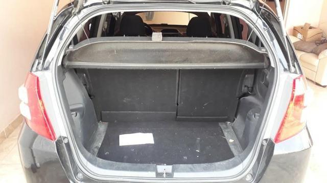 Honda fit automatico 2011 - Foto 5
