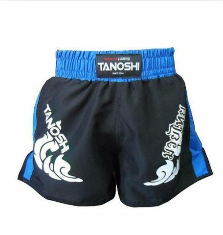 Short Luta / Muay Thai / Kickboxing - Foto 2