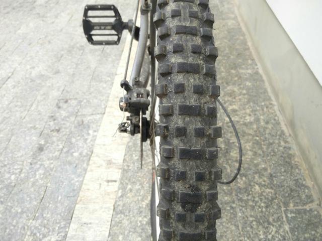 Bicicleta Voltec Slalom XII - Foto 6