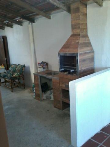 Casa em Enseada-SC p/famílias - Foto 16