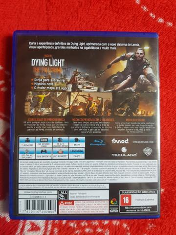 Dying Light PS4 - Foto 2