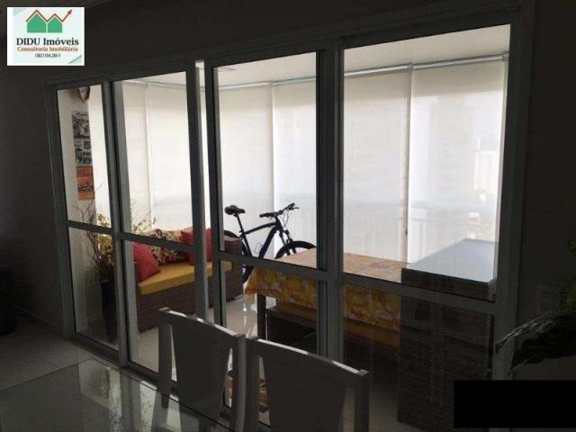 Apartamento à venda com 2 dormitórios cod:010234AP - Foto 19