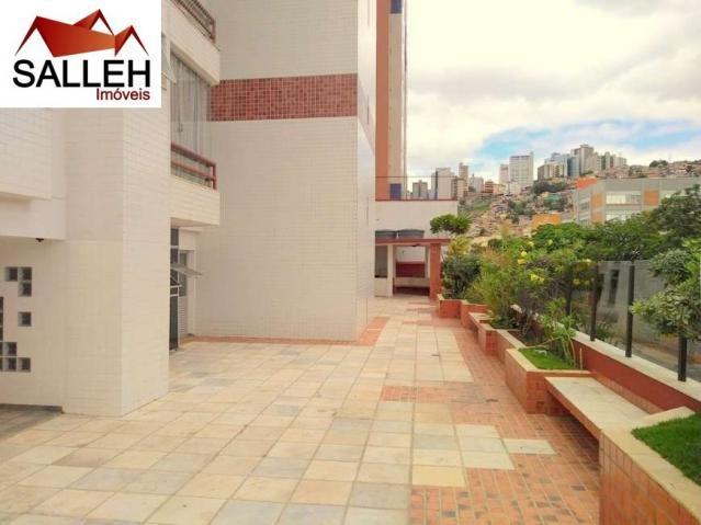 Apartamento, Grajaú, Belo Horizonte-MG - Foto 16