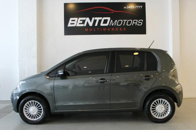 VW Move UP! 1.0 TSi - Foto 2