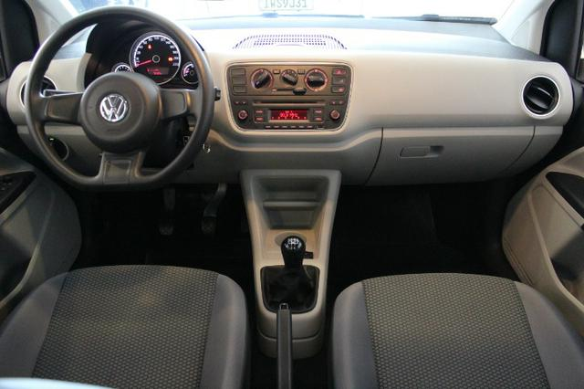 VW Move UP! 1.0 TSi - Foto 6