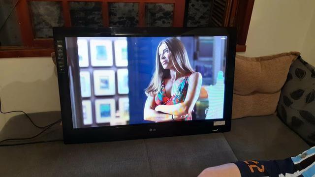 Vendo tv LG 42 polegadadas