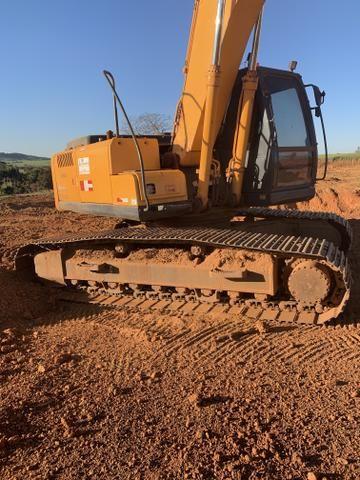 Escavadeira hidráulica - Foto 5
