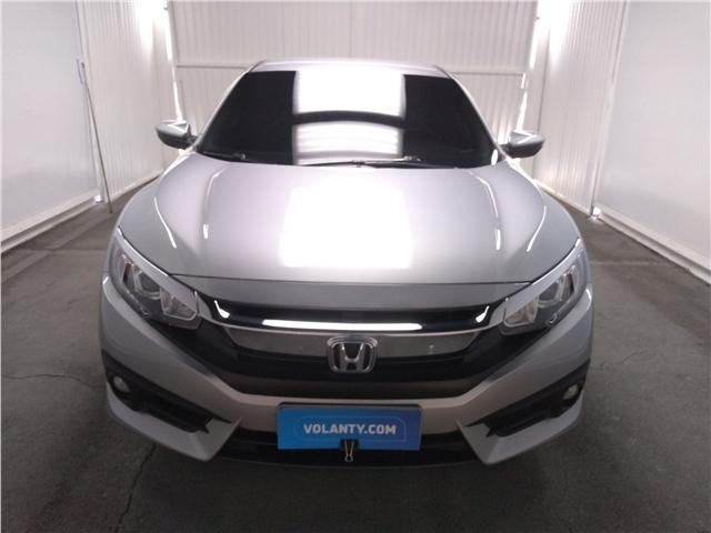Honda Civic 2.0 16v flexone exl 4p cvt - Foto 2
