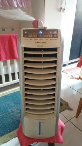 Climatizador electrolux clean air - Foto 3
