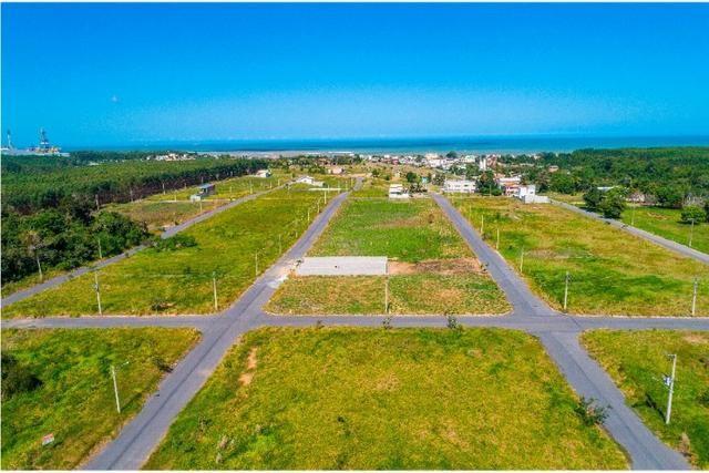 Lote 362,5 m2 - Barra Ville - Foto 4