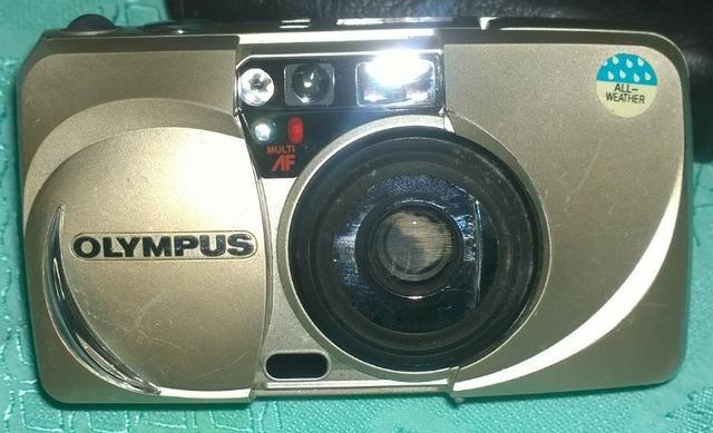 Máquina de Fotografar