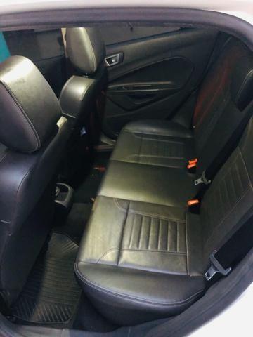 Fiesta Titanium Plus Ecoboost 1.0 Turbo AUT. Power Shift - 16/17 - Foto 4