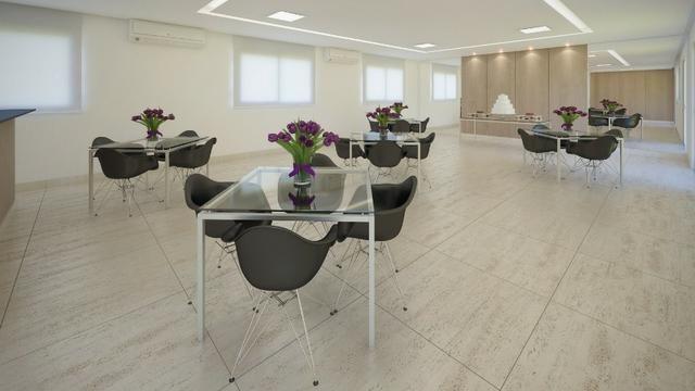 AP1566 Apto com 2 dormitórios à venda, 50 m² por R$ 188.900 - Lagoa Seca - Foto 9