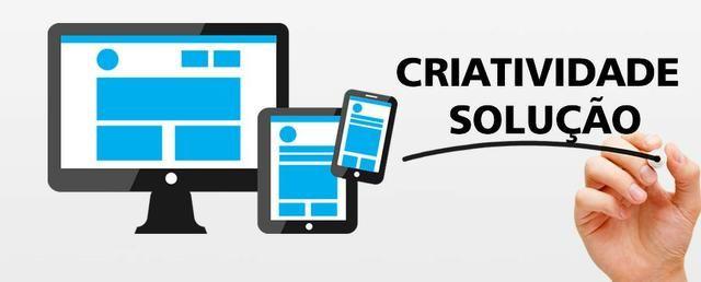 Criação de Sites e Loja Virtual Profissional Responsivos