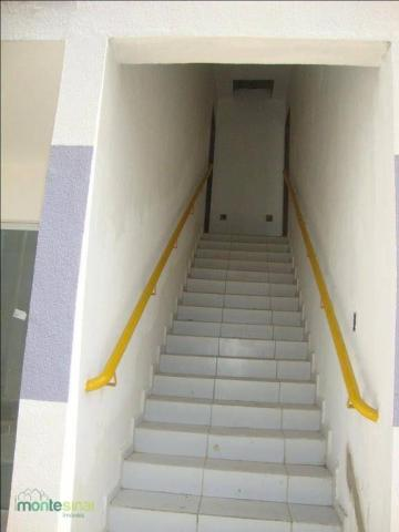 Apartamento com 2 quartos à venda por R$ 102.000 - Francisco Simão dos Santos Figueira - G - Foto 5