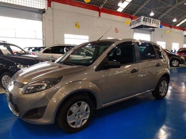 Ford Fiesta 1.0 2013 - Foto 2