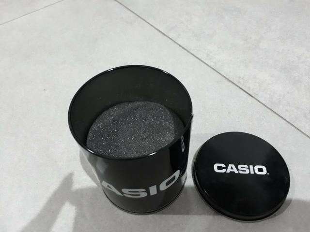 Lata de Casio - Foto 3