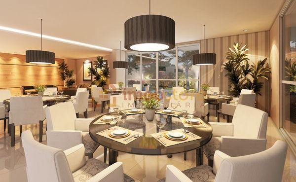 Apartamento  com 3 quartos no ED. TALENT - Bairro Fazenda Gleba Palhano em Londrina - Foto 12