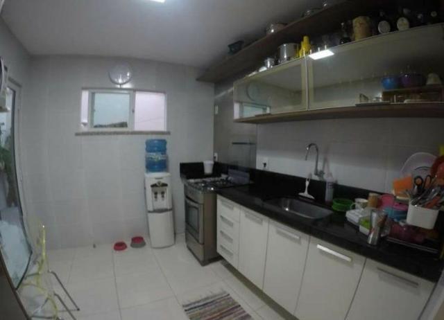 CA0473 - Casa Duplex em Condomínio com 3 quartos - Foto 6