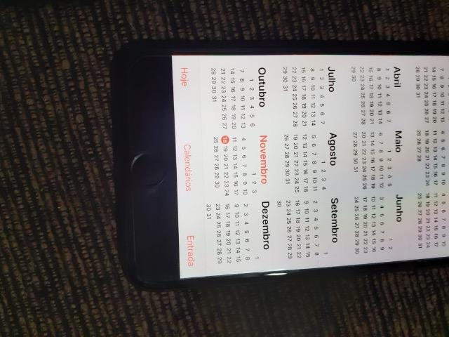 IPhone 7 Plus ( nao troco) - Foto 5
