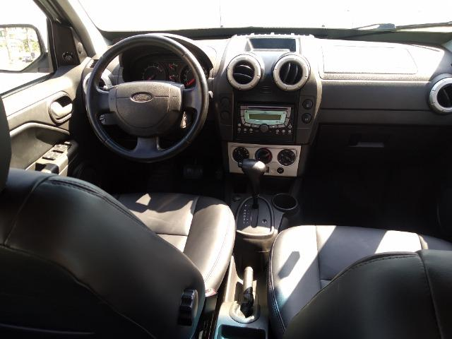 Ecosport xlt automatica - Foto 7