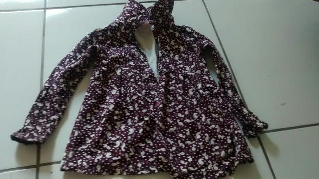 Lote de roupas infantis - Foto 3