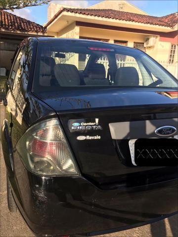 Ford Fiesta Sedan em perfeito estado - Foto 4