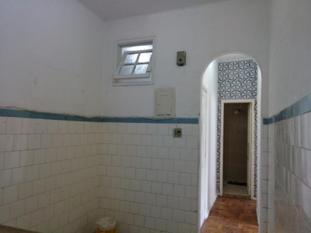 Vista Alegre Cobertura sala 02Qts garagem - Foto 14