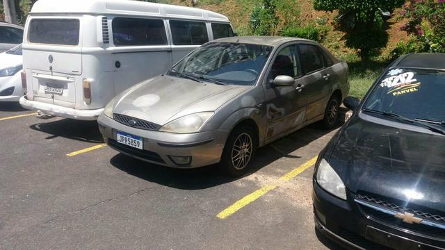 Ford foucus completo - Foto 3