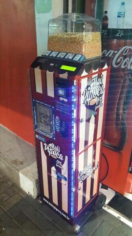 Máquina de Pipoca Automática Mais Pipoca - Foto 2