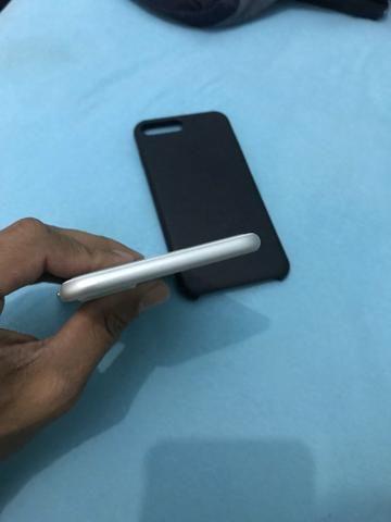 Vendo ou troco iphone 7 plus 256gb - Foto 6