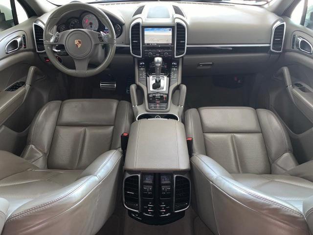Porsche cayenne 2011/2012 4.8 s 4x4 v8 32v turbo gasolina 4p tiptronic - Foto 2