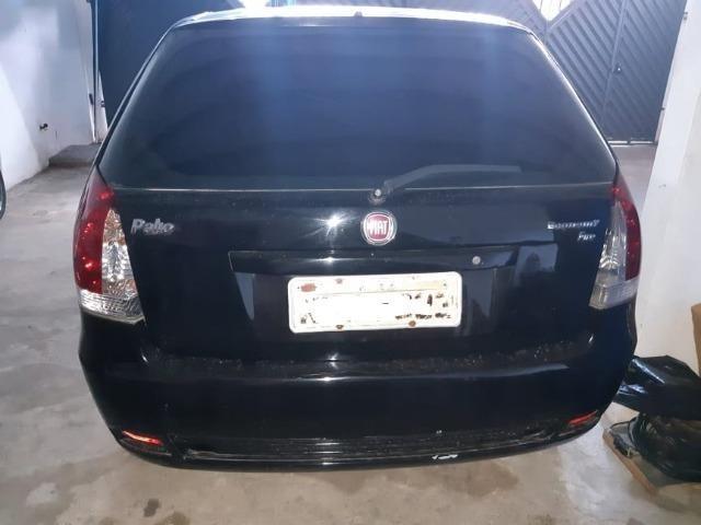 Fiat palio economy 1.0 2010 quitado licenciado sem nada a fazer - Foto 2