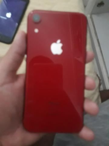IPhone XR 128 extra com garantia - Foto 3