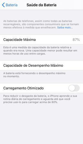 IPhone 7 Jet Black 128gb - Foto 2