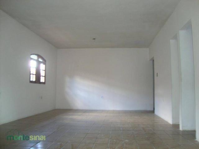 Casa residencial à venda, José Maria Dourado, Garanhuns. - Foto 15