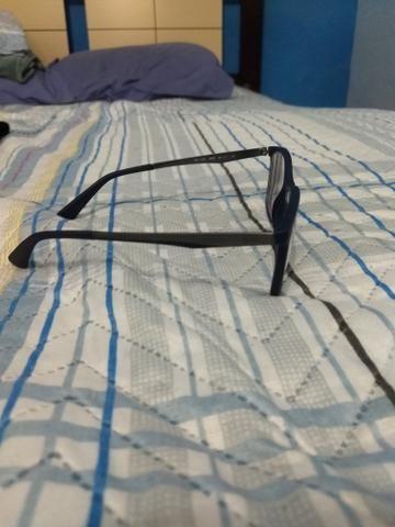 Armação Óculos grau Ray Ban RB7133L - Foto 3