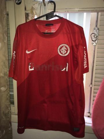 Kit camisetas do Inter para restauração ou coleção
