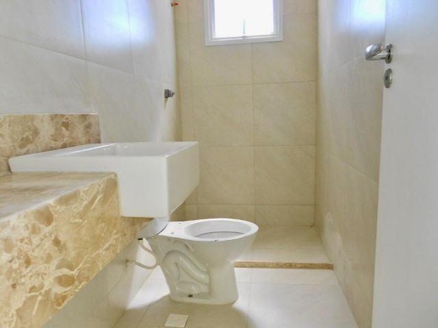 Casa duplex no Condomínio Carmel Bosque Duo. CA0779 - Foto 7