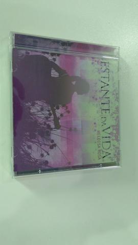 CD Estante da Vida - Heloísa Rosa